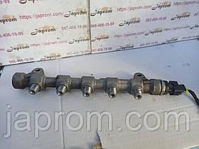 Регулятор (датчик) давления топлива на рампе Kia Sorento Kia Сeed 2 Sportage 0281002863