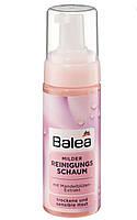 Пенка для сухой и чувствительной кожи лица Balea Milder reinigungschaum 150 мл