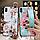 Чехол Flower Rope Case для Samsung Galaxy А11 А115 white (Самсунг А115), фото 2