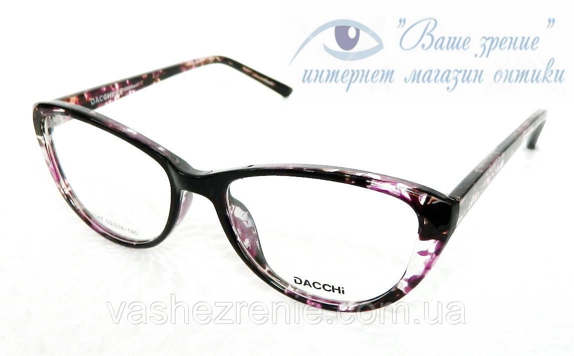 Оправа жіноча для окулярів Dacchi 06246