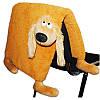 Коврик-накидка на стул Кот, фото 4