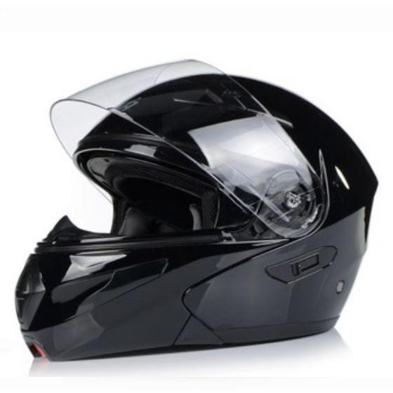 Чёрный  Мото шлем оригинал Европа закрытый Naxa(Польша) сертифицирован Ecer