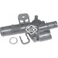 Термостат 1.5dCi Kangoo 08-/Megane 03-/Clio 05- (89c) датчик на 4 контакта Metalcaucho MC03679