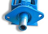 Угловой редуктор для фрезы (переходник карданный для фрезерного культиватора) Усиленый, фото 5