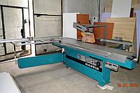 Форматный станок Martin T72A для раскроя плит, бу 2000 г. в., фото 1