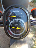 Скутер на работу Honda Today F 67 2009г инжектор Премиум А+ без пробега по Украине японский мопед Хонда, фото 5