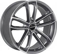 Диски Zorat Wheels JH-A5597 8,5x19 5x112 ET42 dia66,6 (GMF)