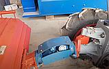 Угловой редуктор для фрезы (переходник карданный для фрезерного культиватора) Усиленый, фото 8