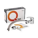 Смеситель для биде Q-tap Light CRM 001A, фото 6