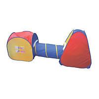 Детская палатка Unix Tent Мега-Твист 21104, фото 1