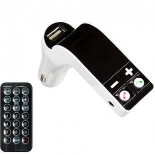FM-S18 Bluetooth ФМ модулятор для авто