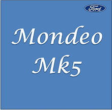 Ford Mondeo Mk5 2014+