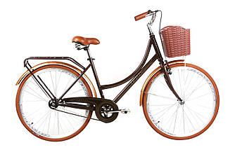 """Велосипед ARDIS Verona 26"""" 17"""" Коричневый"""