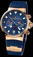 Часы Ulisse Nardin Maxi Marine (реплика)