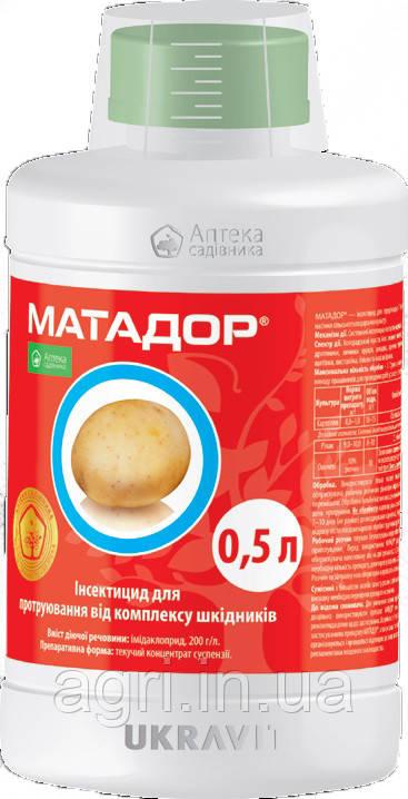 Матадор 1000 мл