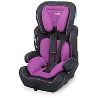 Автокресло детское Bambi M 4250 ISOFIX, Purple