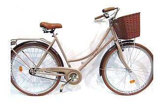 "Велосипед ARDIS Verona 26"" 17"" Бежевий"