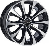 Диски Zorat Wheels ZF-TL0272ND 8x18 5x120 ET30 dia72,6 (BMF)