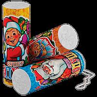 Хлопушка с конфетти, 10 см