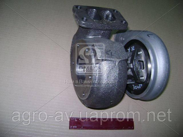 Турбокомпрессор (S2B/7624TAE/0.76D9-5) прав. (дв. 740.51-320, 360) Евро-2 (покупн. КамАЗ)