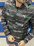 Ветровка Lacoste (унисекс), ветровка лакост, вітровка Lacoste, вітровка лакост, куртка Lacoste, куртка лакост, фото 3