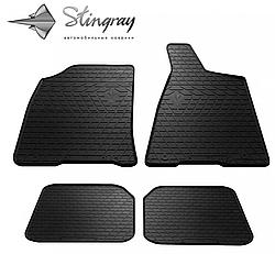 Резиновые коврики в автомобиль Audi 80 (B3) 1986-1991 Stingray