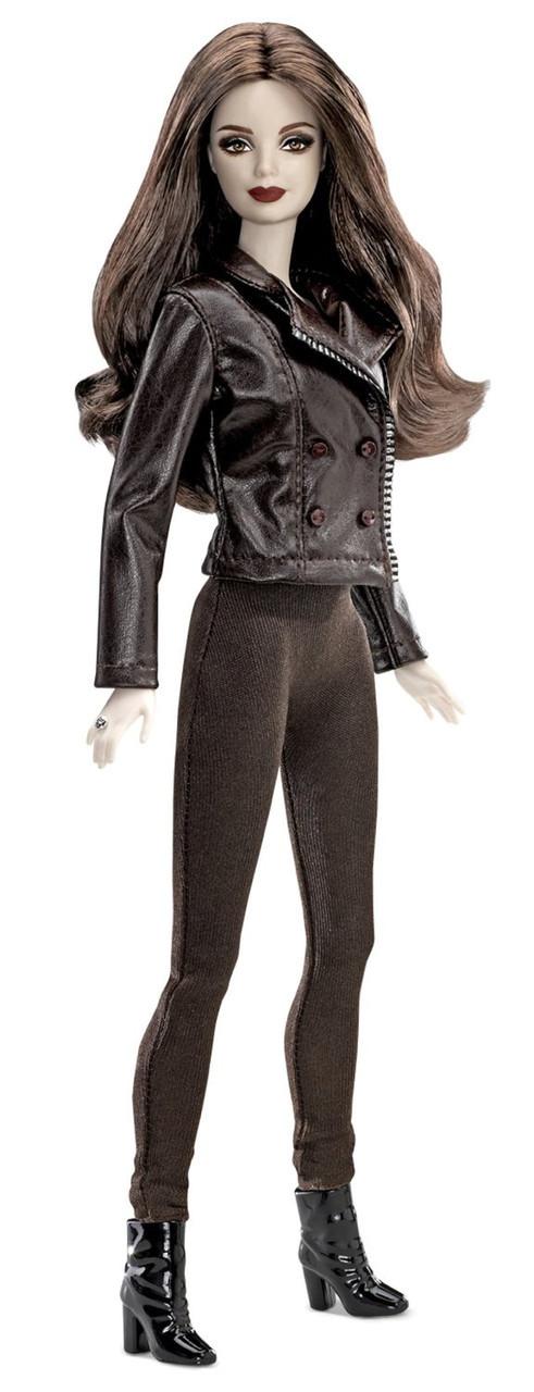 """Коллекционная кукла Барби Белла серии """"Сумерки. Сага: Рассвет"""" Mattel X8250"""