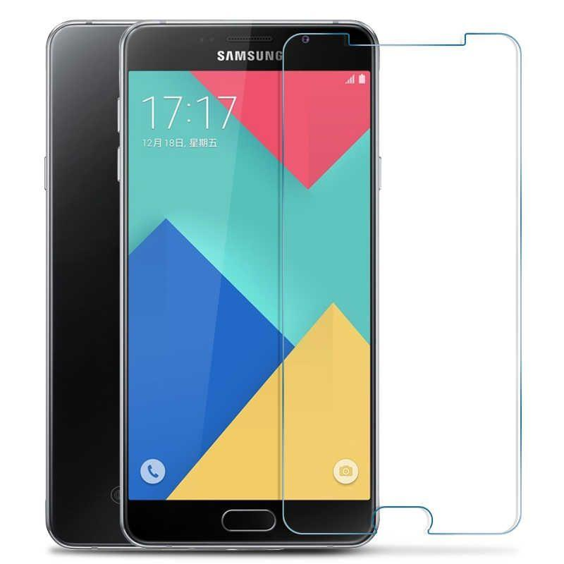 Защитное стекло 1TOUCH 2.5D Samsung J710 Galaxy J7 2016 Clear