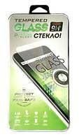Защитное стекло PowerPlant 2.5D Meizu Pro 6, Pro 6S Clear (DV00TS0050)
