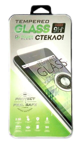 Защитное стекло PowerPlant 2.5D Apple iPhone 5, iPhone 5S, iPhone 5C (DV00TS0013)