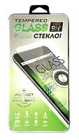 Защитное стекло PowerPlant 2.5D Samsung G920 Galaxy S6 (DV00TS0045)