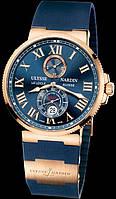 Часы Ulysse Nardin, фото 1