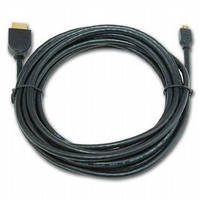 Видеокабель Cablexpert HDMI - micro HDMI v.1.3 4.5m (CC-HDMID-15)