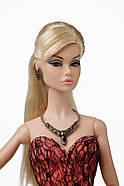 Коллекционная кукла Integrity Toys 2014 Poppy Parker Evening Ingenue Exclusive PP073, фото 4