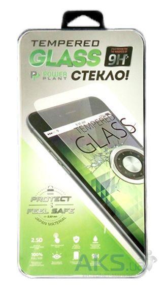 Защитное стекло PowerPlant 2.5D Samsung I9500 Galaxy S4 (GL601530)