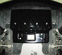 Защита картера двигателя, акпп BMW (F01) 740D 2009-, фото 1