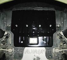 Захист картера двигуна, акпп BMW (F01) 740D 2009-