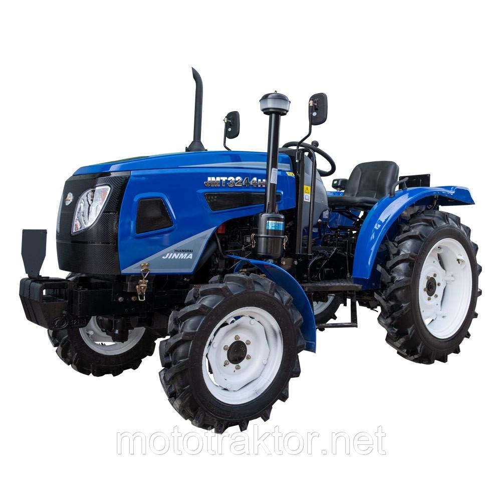 Трактор JINMA JMT3244HS