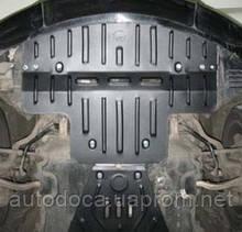 Захист картера двигуна BMW E63 645 2004-