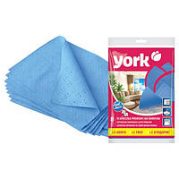 Салфетки для уборки дома 8+2шт, SUPREME York