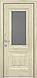 """Дверь межкомнатная остеклённая новый стиль Прованс """" Канна G"""" 60,70,80,90 Орех сибирский, фото 4"""