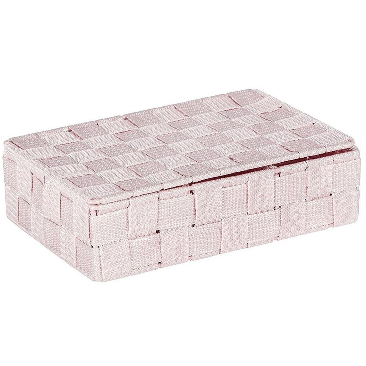 Короб для хранения с крышкой Wenko 972