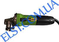 Угловая шлифмашина (Болгарка) Pro Craft PW1100