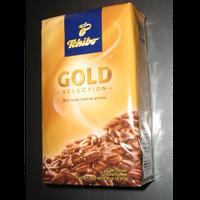 Кофе молотый Tchibo  Gold (голд) 250гр.