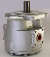 Насос шестеренный НШ-50А-3 (круглый)