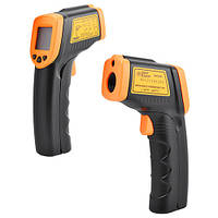 Универсальный многофункциональный термометр инфракрасный AR-320