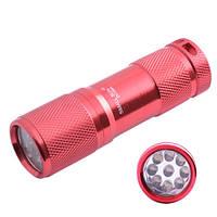Фонарь 9 диодов 159 D/Small Sun 709 A,фонари Police,ручные фонари, комплектующее,светотехника и аксессуары