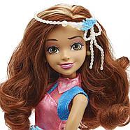 Лялька Спадкоємці Дісней Одрі / Disney Descendants Auradon Descendants Signature Audrey, фото 6