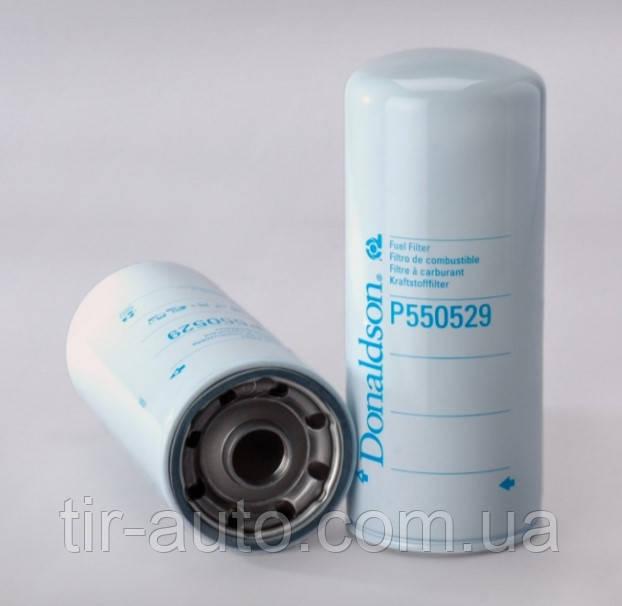 Фильтр топливный Renault Premium, Renault Magnum, Renault Kerax ( DONALDSON ) P550529