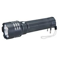 Фонарь YAJIA 210, 1LED,налобные фонари, ручные фонари,фонари Police, комплектую